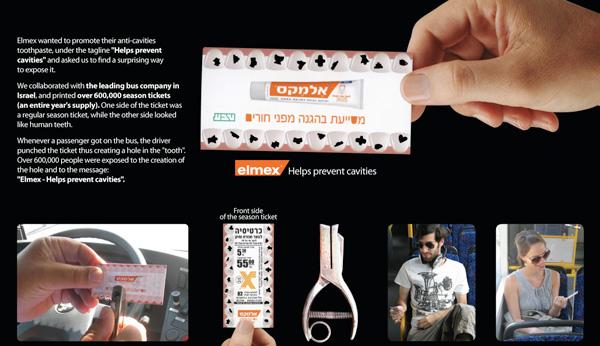 b53e93e2fe80bb673f4b4dbbdf6434d0 122 Must See Guerilla Marketing Examples Guerilla Marketing Example
