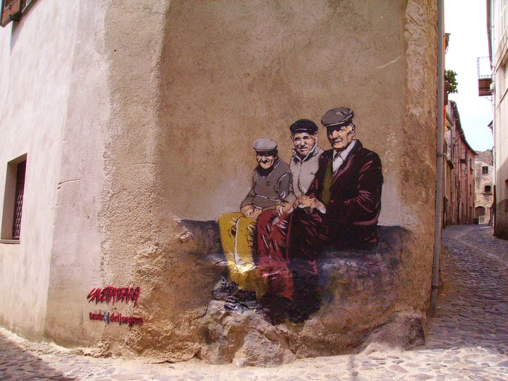 c8dfa38956e9a93a74cf0c55f7d6171b 80+ Amazing Guerrilla Street Art Inspiration Examples Guerilla Marketing Example