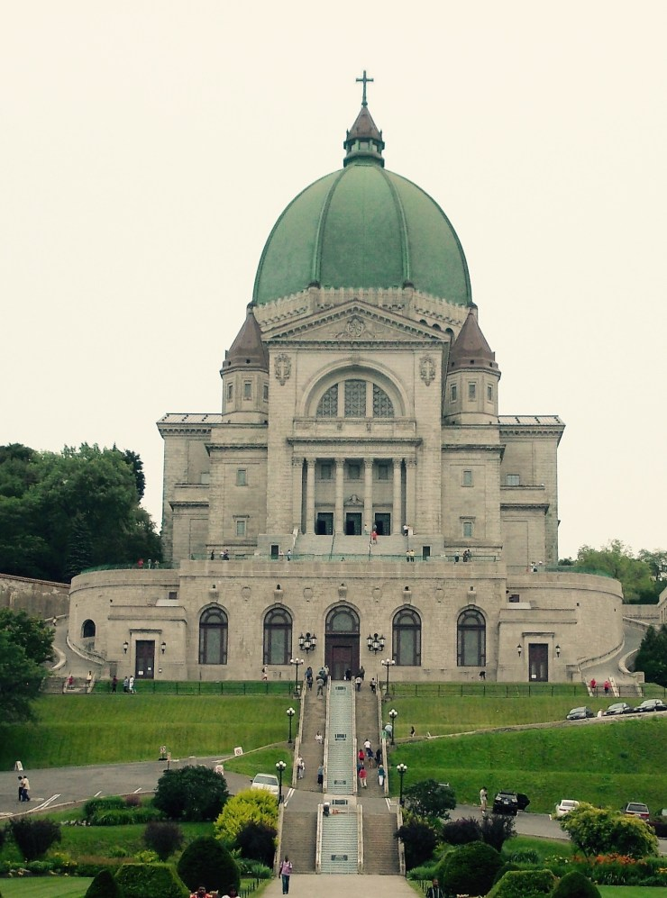 48 Hours Montreal