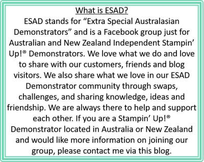 What is ESAD