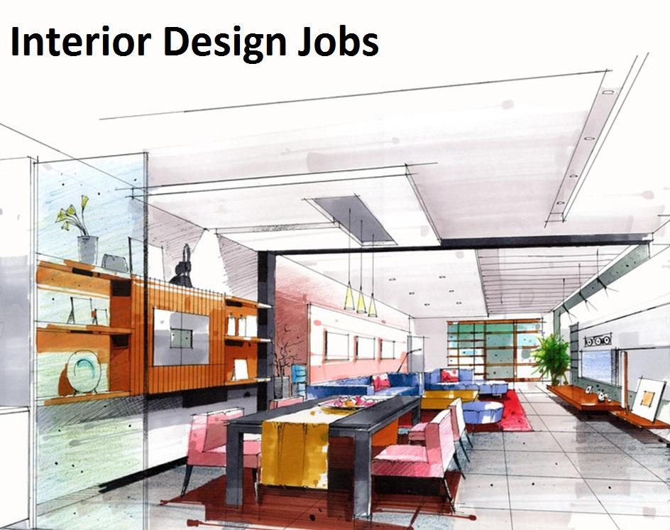 Interior design career opportunities - Interior design job opportunities ...