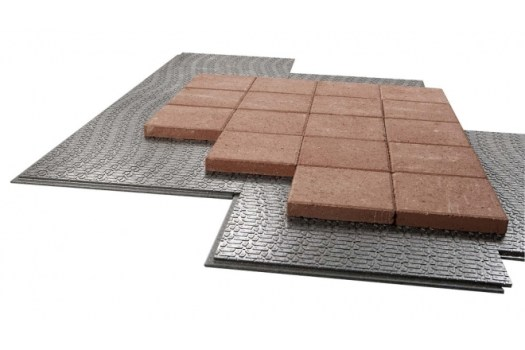 Foam base technology is trending, and its available at Creative Landscape Depot