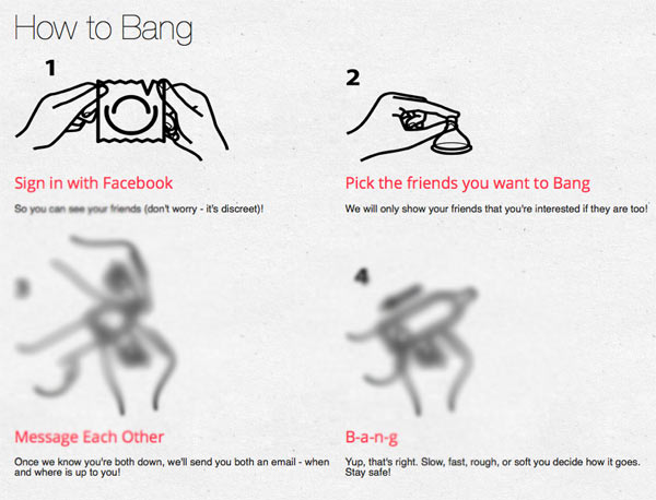 How to bang