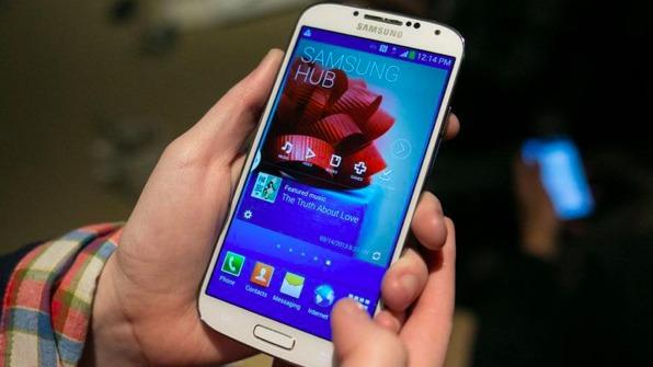 SamsungGS4