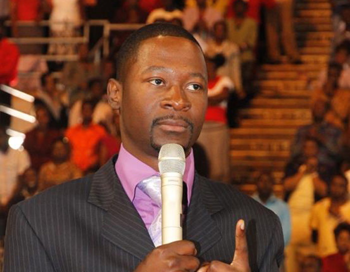 Updated: Prophet Makandiwa launches Free to Air channel CHRIST TV.co