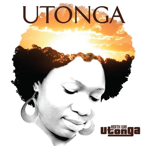 Utonga CD Cover