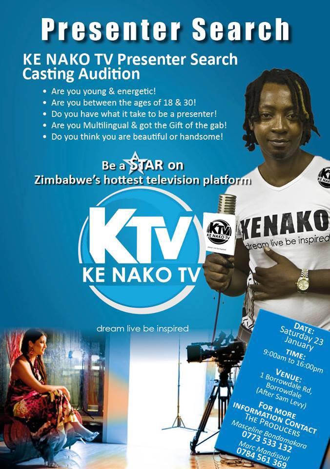 ke-nako-tv-presenter-auditions