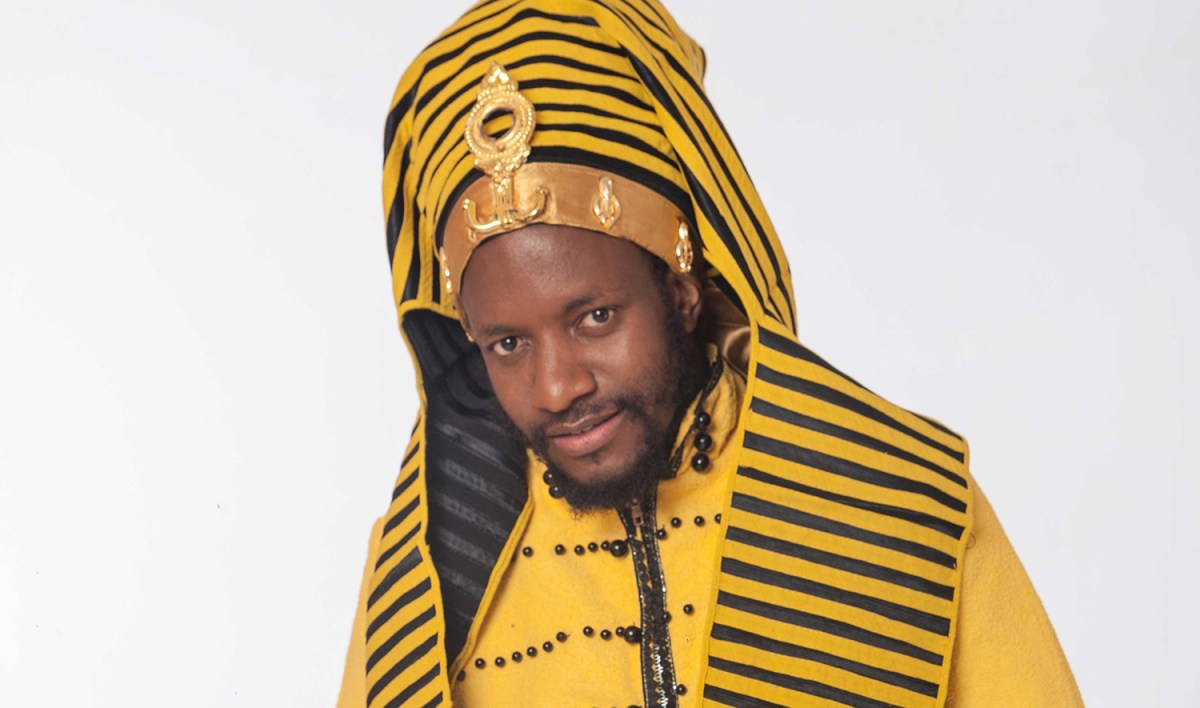 Winky D nominated for African Entertainment Awards
