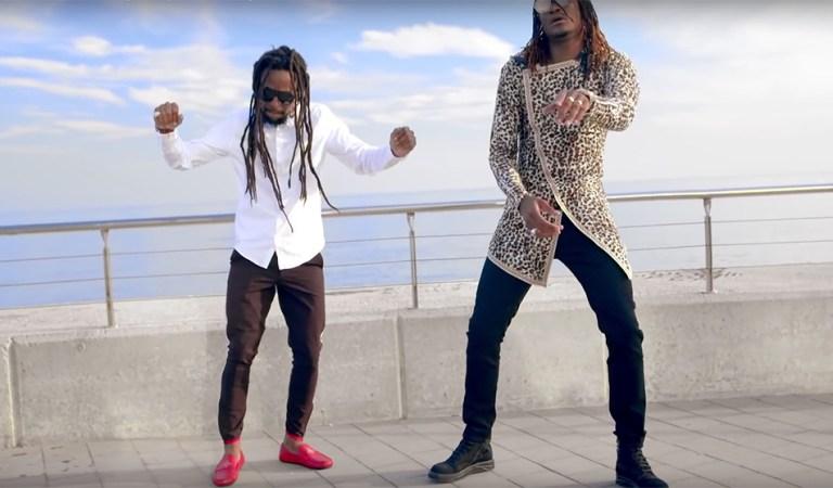 Video: Angel Lo – Jah Prayzah featuring Jah Cure #NewMusic
