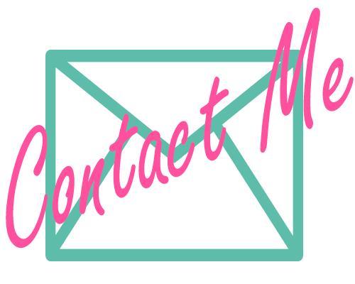 Contact Amanda at Creatively Crafting