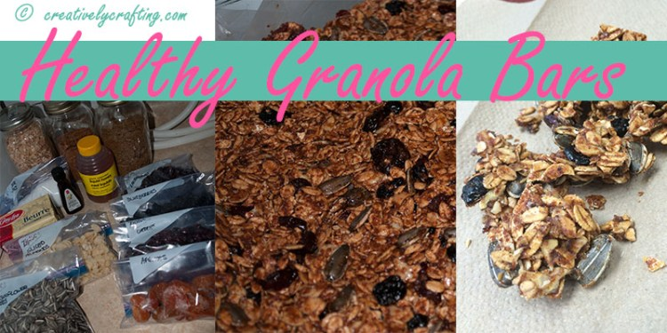 healthy-granola-bars