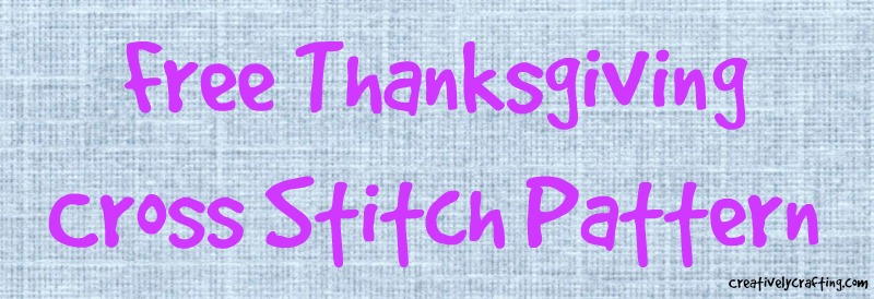 free-thanksgiving-cross-stitch-title