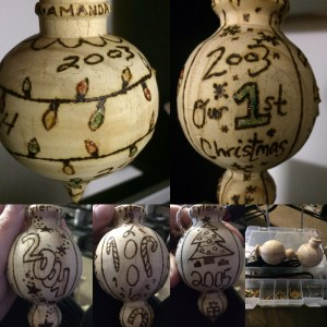 pyrography-christmas-ornaments