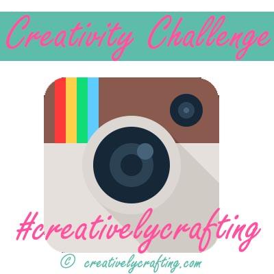 #creativelycrafting