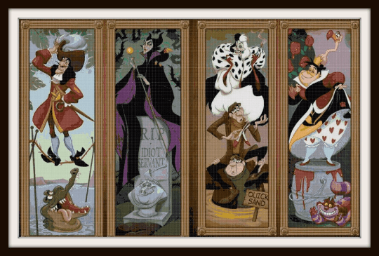 disneyvillains