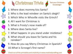 christmas-trivia-printable