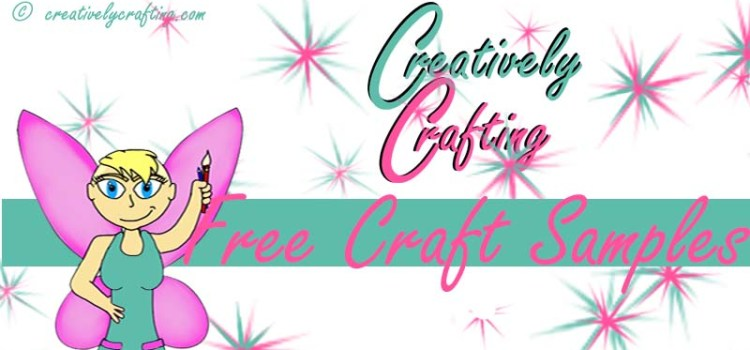 Free Craft Samples