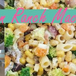 Macaroni Salad Recipes – Yum!
