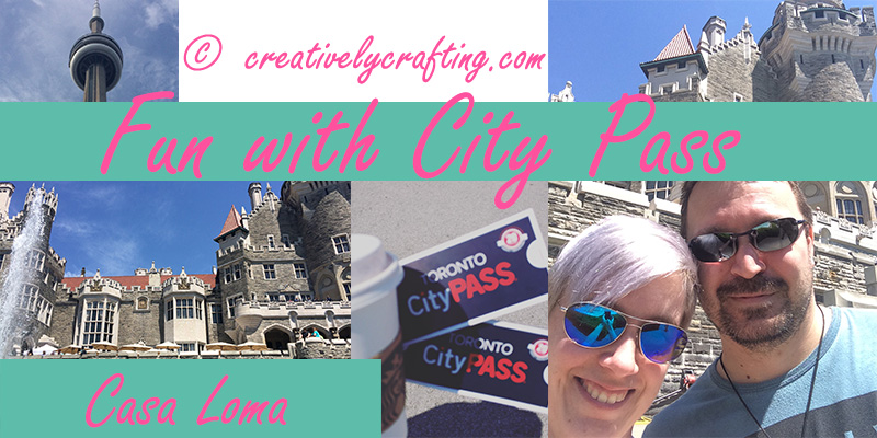 City Pass Fun – Casa Loma