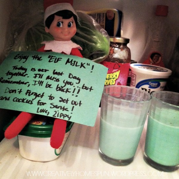 40+ Toddler Friendly Elf on the Shelf Ideas #elfontheshelf #toddleractivities #holidaytradition