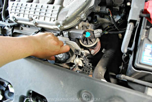 The Ultimate Vehicle Maintenance Survival Guide - for Moms! #SoccerMom #SummerCarCare #CollectiveBias #ad #Moneysavingtips