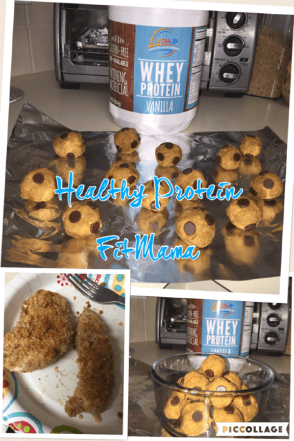 Organic Gluten-Free Chicken Fingers & More Healthy Choices! -Guest Post by Fit Mama Talk #Glutenfree #healthymeal