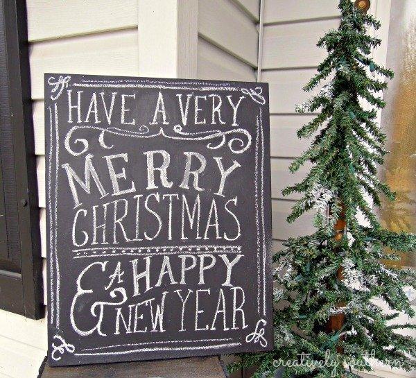 christmas-chalkboard