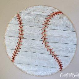 Baseball_wall_decor