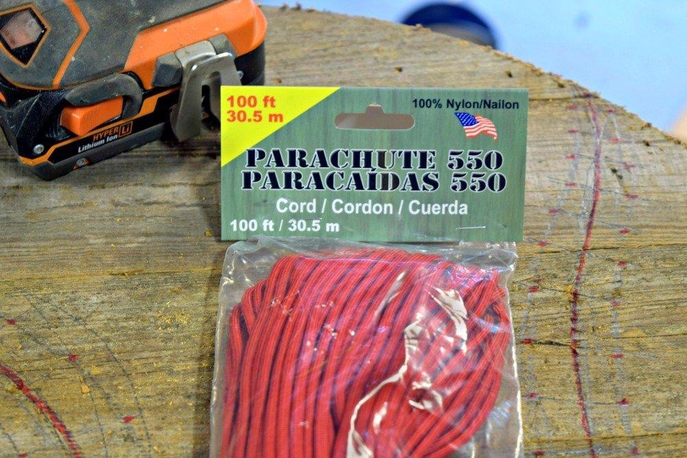 parachute_cord_baseball_laces