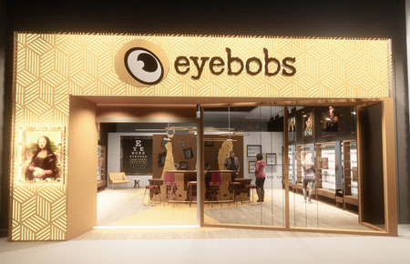 eyebobs Expands Into Brick & Mortar