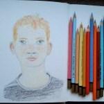 30 de portrete in 30 de zile – 17/30