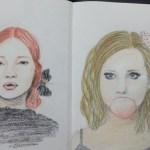 30 de portrete in 30 de zile – 22/30
