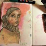 30 de portrete in 30 de zile – 28/30