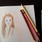 30 de portrete in 30 de zile – 20/30