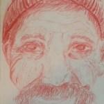 30 de portrete in 30 de zile – 7/30