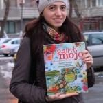 Paint Mojo – A Mixed Media Workshop