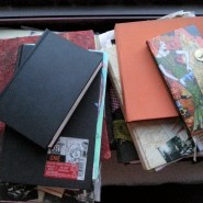 Art Journals I use and recommend