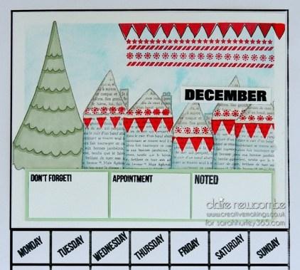 SH December close
