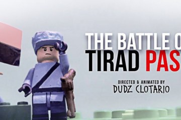 BATTLE of TIRAD PASS in Lego_COVER_1024x444