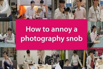 HowtoAnnoyaPhotographySnob_1400x700