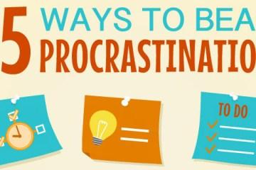 15WaysToStopProcrastination_COV