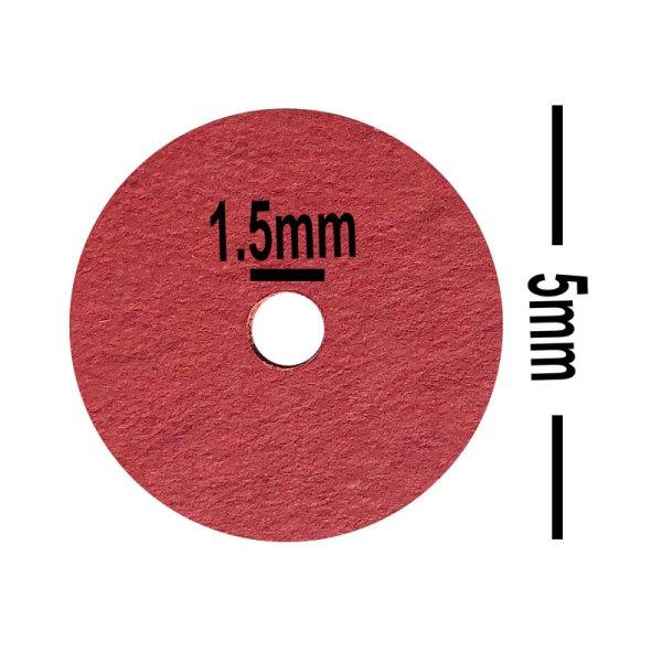 Teddy Bear Joints 5mm