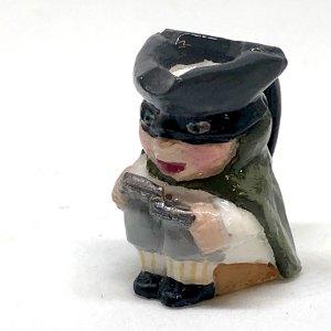 Miniature Toby Jug Highwayman