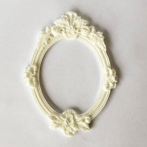 Scrapbooking Dollhouse Picture Frame MF15