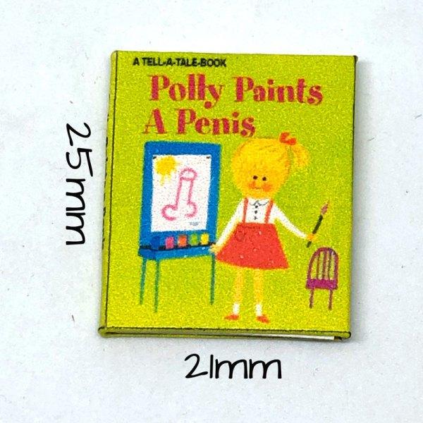 Children's Book Title Parodies