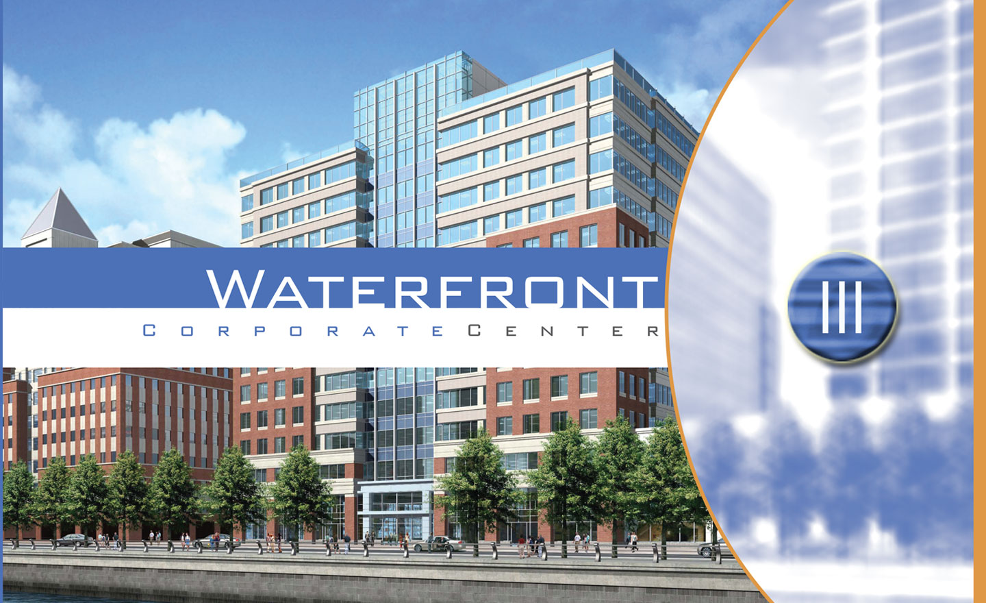 Waterfront Corporate Center Brochure