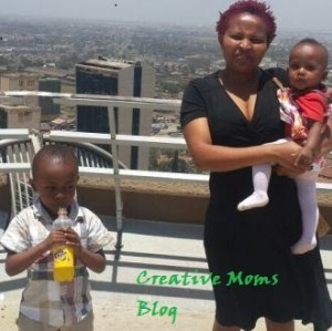 Stay At Home Moms In Kenya