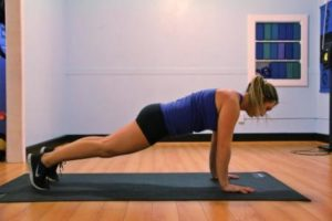 Stay -at -Home Mom workouts