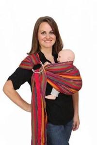 Hand free breastfeeding