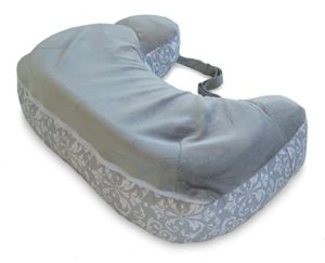 Boppy Two-sided nursing pillows